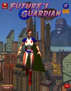 Future's Guardian #2