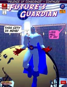 Future's Guardian #8