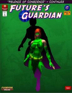Future's Guardian #9